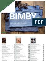 Índice de Receitas Bimby - Revistas de 2019