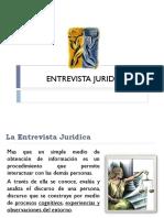 TECNICAS DE ENTREVISTA FORENSE .pdf