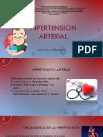 HIPERTENSION ARTERIAL PROPIO MIO+