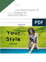 Plan Estrategico YOUR STYLE.docx