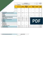 Protocolo Medico 2019