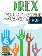 Forex Beginner s Guide to Currency Trading - Charles Allen