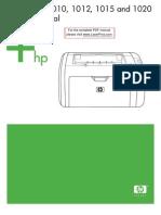 HP-LJ-1010-1012-1015-1020-Manual-toc