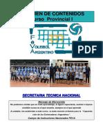 Provincial I