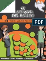 Fernando Lalana - Marijuli & Gil Abad 01 - El Fantasma Del Rialto