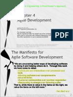 Chapter 4 Agile_Development