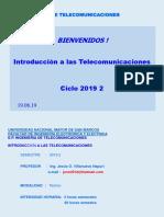 0 Presentacion Del Curso-intro a tele