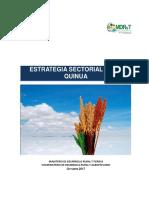 ESTRATEGIA SECTORIAL DE LA QUINUA.pdf