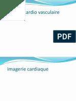 11- Imagerie Cardio-Vasculaire ( Dr. Bouzenag ) v 2016-2017