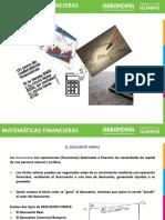 Matemáticas Financieras Pp1