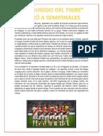 Peru en Copa America