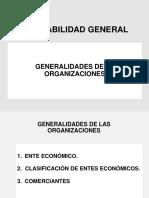TALLER++GENERALIDADES+DE+LAS+ORGANIZACIONES