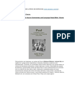Lista de Compras de Livros de Estudos