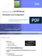 VMA02 iSCSI for AIX and VIO Leibl Andreas