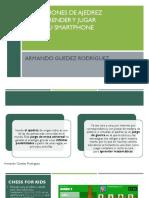 Armando Guedez Rodriguez_Aplicaciones de Ajedrez Para Aprender y Jugar Desde Tu Smartphone