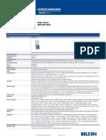BAT300 Rail DataSheet