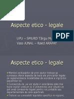 Aspecte etico - legale V_ Ajanal, R_ Arafat.pdf