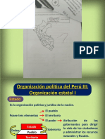 Geografía politica
