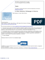 Supply Chain Analysis at Volkswagen of America.pdf