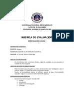 RUBRICA TRABAJO DE INVESTIGACION 1.docx
