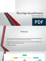 Reciclaje de Polímeros (2)