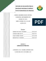 Instrumentación UNIDAD 4