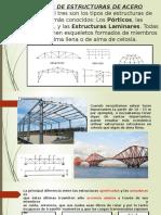 TIPOS DE ESTRUCTURAS DE ACERO 2.pptx