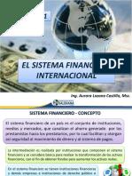 Unidad No. 1 Sistema Monetario Internacional