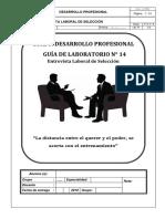 Guía Lab. 14 Calif. Entrevista Laboral.pdf