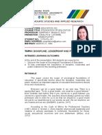 DISCIPLINE-LEADERSHIP-PUBLIC-RELATIONS.doc