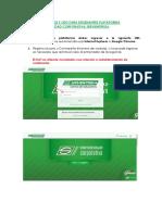 Manual Ingreso Cursos Universidad Corporativa 2019