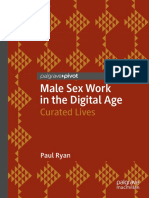 Male Sex Work in the Digital Age_ Curated Lives - Paul Ryan
