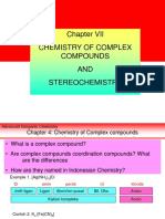 Bab 4 Chemistry of Complex Compounds