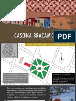 CASONA BRACAMONTE