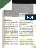 Procesos Capitulo 1 y 2 Conceptos, Control de Calidad
