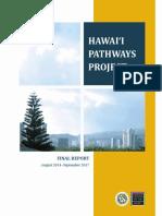 Bb9f9 Hawaii Pathways Final Report