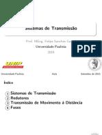 AULA5 Sistemas de Transmissão