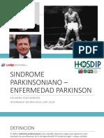 SD Parkinsonianos EIDB