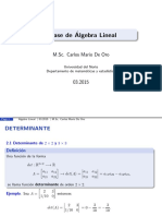 Alg Lineal 04