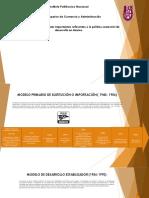 Acontecimientos Importantes Referentes a La Política Comercial de Desarrollo en México