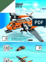 Lego City - 60064 2