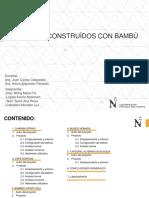5 Edificaciones de Bambu (Final)