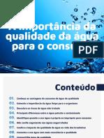 eBook - Qualidade Da Água - Purificatta
