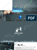 MagicPips GBPAUD Trade 19 Nevember 2019