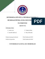 Calderón Erika -PrácticaN°02- Proctor subrasante- 7moB