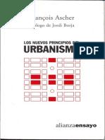 01 ASCHER FRANCOIS Los Nuevos Principios Del Urbanismo Cap 1
