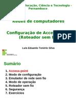 05-Introdução a Configuração de Roteadores