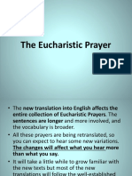Liturgy Mass Texts Being Revised3