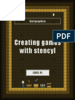 Creating Games with Stencyl