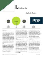 analisis de small new big,